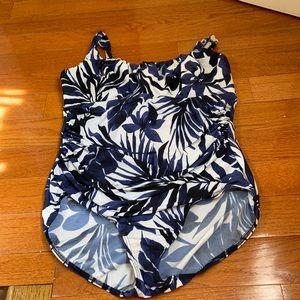 Slender Carmela Tummy Control Swimsuit